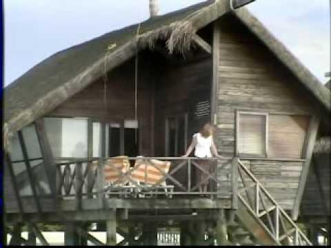 MALDIVES - SOUTH ARI BEACH -WHITESANDS RESORT- EARLY APRIL 2004;1