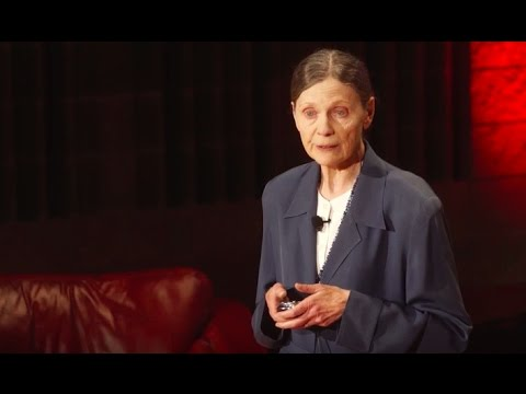 Open & Back Doors: Why Cyber Crime is a Growing Threat | Dorothy Denning | TEDxSantaCatalinaSchool