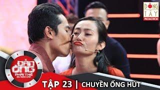 dan ong phai the  tap 23  vong 1 - chuyen ong hut