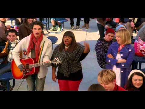 Stereo Hearts - Glee Cast Version Season 4 Full HD