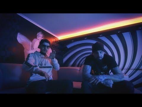 MIRINO FEAT. MR.BUSTA - TONY SOPRANO   OFFICIAL MUSIC VIDEO  