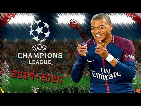 Футбольные головы: Лига Чемпионов 2019-2020 (Флеш игры)
