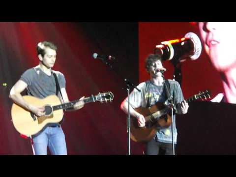 The Vamps - Written Off - Sheffield Arena