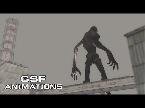 GTA S.T.A.L.K.E.R Film Portal (Animations)