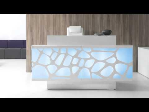 Reception Desks - Modern Office Furniture