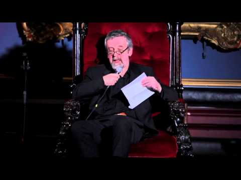 Grand Masonic Lodge | Top Secret | Michael Harding