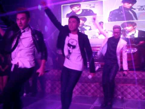 [Fancam] I Let You Down - 365DaBand