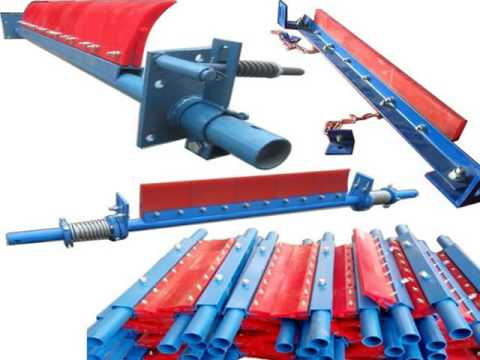 Training Idler Roller, Conveyor Belt Side Guide Rollers manufacturer