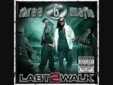 Three 6 Mafia ft Project Pat-Lollipop (Pop That Body) [2008]