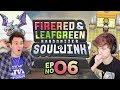 LT. SURGE!   Pokemon Fire Red & Leaf Green Randomized Soul Link EP 06