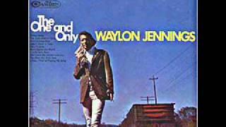 Waylon Jennings - Listen, They