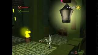 Looney Tunes: Acme Arsenal - Gameplay PS2 HD 720P