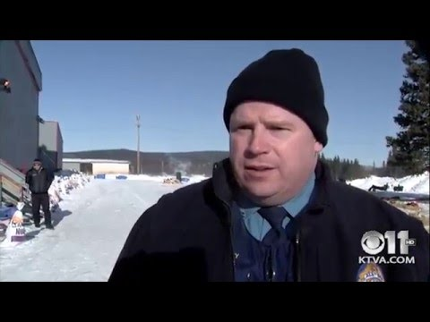 Alaska State Trooper Discusses Jeff King, Aliy Zirkle Snowmachine Attack