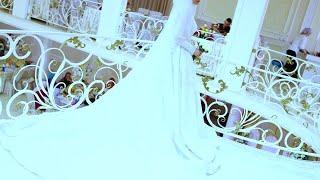 чеченская Свадьба с. Энгель-Юрт. Леча и Хутмат. 13.10.2019. Видео Студия Шархан