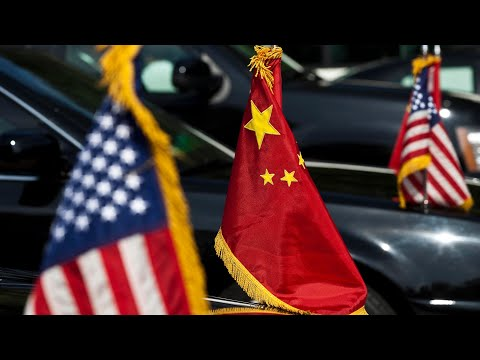 Senate Ready to Take on China