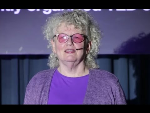 The Bicameral Mind | Kitty Johnson | TEDxTuscaloosa