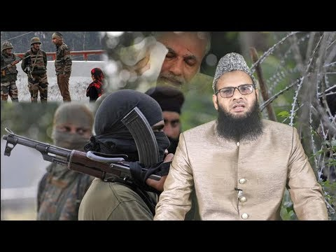 #PrimeTime:Be_hisi:Hindu Rashtra kehne wali ki pitayi:Kashmir me sirf 5 hazar mandir: