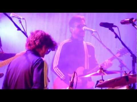 Eels Open My Present. Manchester Academy 17.3.13