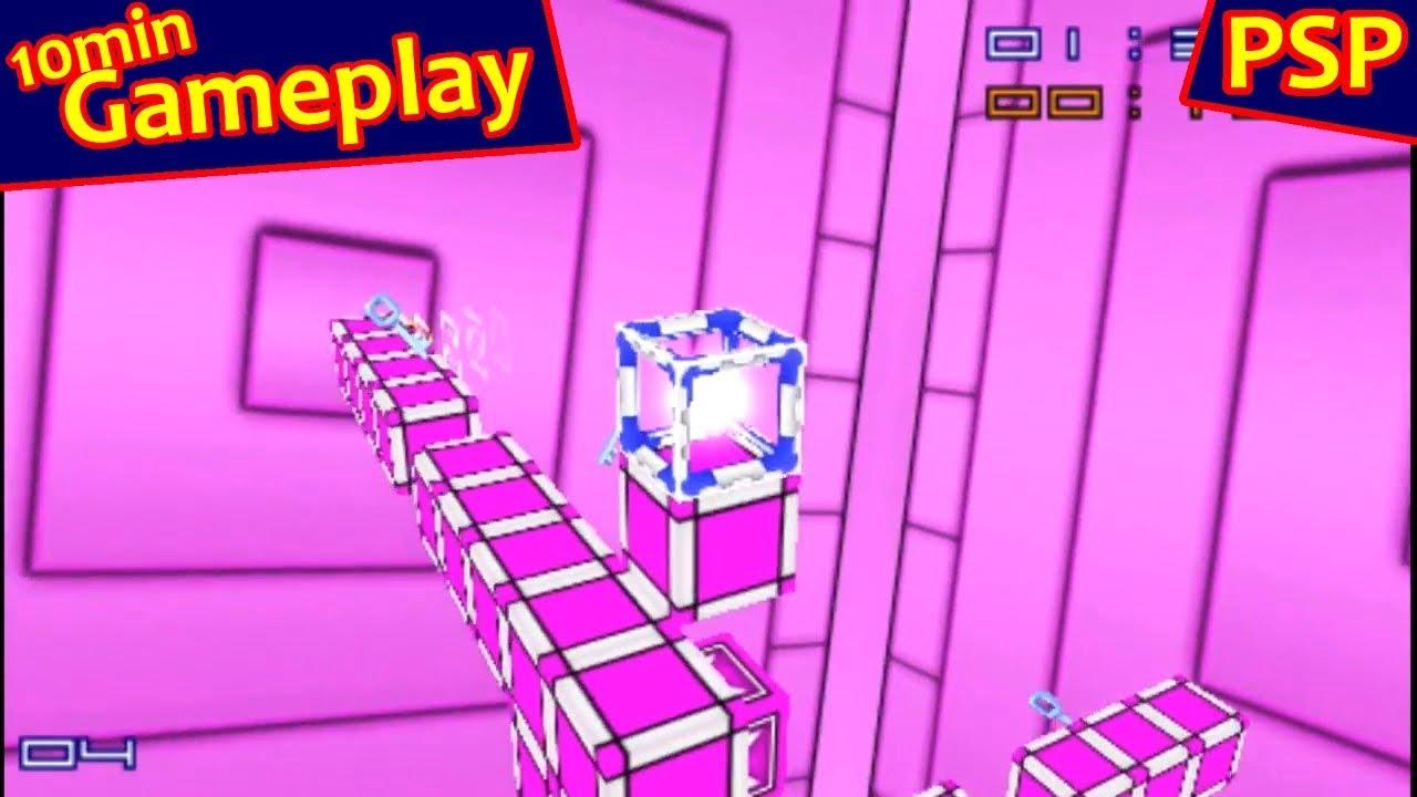 Cube Psp Youtube