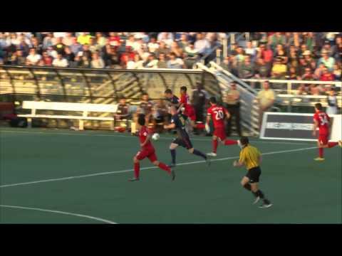 Saint Louis FC vs Toronto FC II