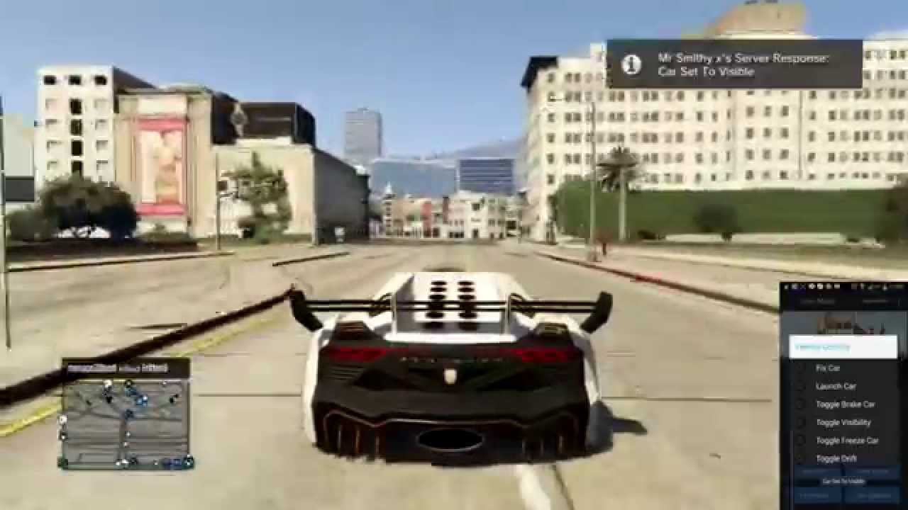 Gta 5 ps4 mod menu 1. 37 special by denchmodz free download on.