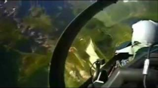 F 16 flying with Radar Rider.mp4
