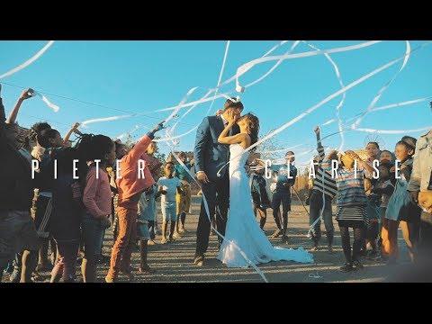 Karoo Wedding  Clarise & Pieter