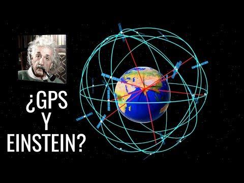 GPS, ¿Cómo funciona?
