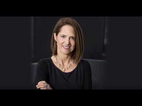 2018 Freedom of the Press Award Winner Lynn Novick