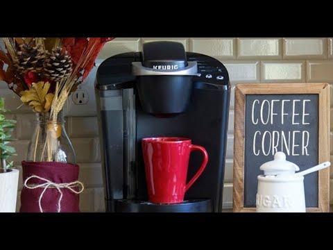 Reviews Keurig K 55 Classic Coffee Maker K Cup Pod