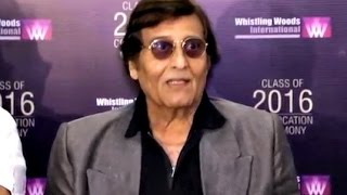 Vinod Khanna Last Interview Before Passing Away Due To Cancer!