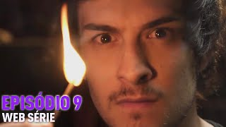 O ENIGMA- O fogo (EPISÓDIO 9)