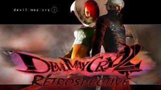 Let S Rock Baby Devil May Cry 2 Retrospective