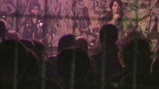 PETTICOAT GOVERNMENT live Pt. 4/5 (13.09.2003 - 2 Jahre Chemiefabrik Dresden)