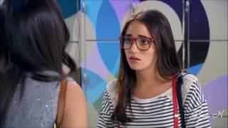 Soy Luna | Delfi vertelt de waarheid aan Nina (ep. 78)