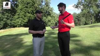 My Putter fitting | Edel Golf