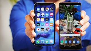 6 reasons why the Apple iPhone X is still better than the Samsung Galaxy S9 and S9 +