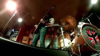 Vern Daysel  - Foxy Lady Live (Jimi Hendrix Cover)