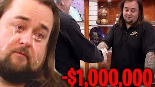 The Worst Deal Chumlee Ever Made *GONE HORRIBLY WRONG* (Pawn Stars)