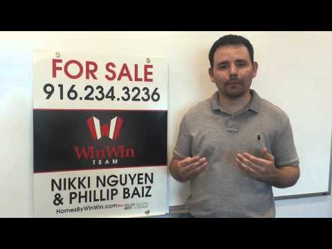 Home Buying Process: Getting A Home Inspection / Phillip Baiz of the Win Win Team