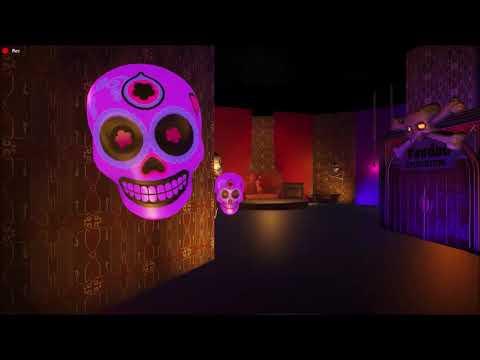 ☠️ Disney Villains: The Ride - Part 3! - Planet Coaster Dark Ride |