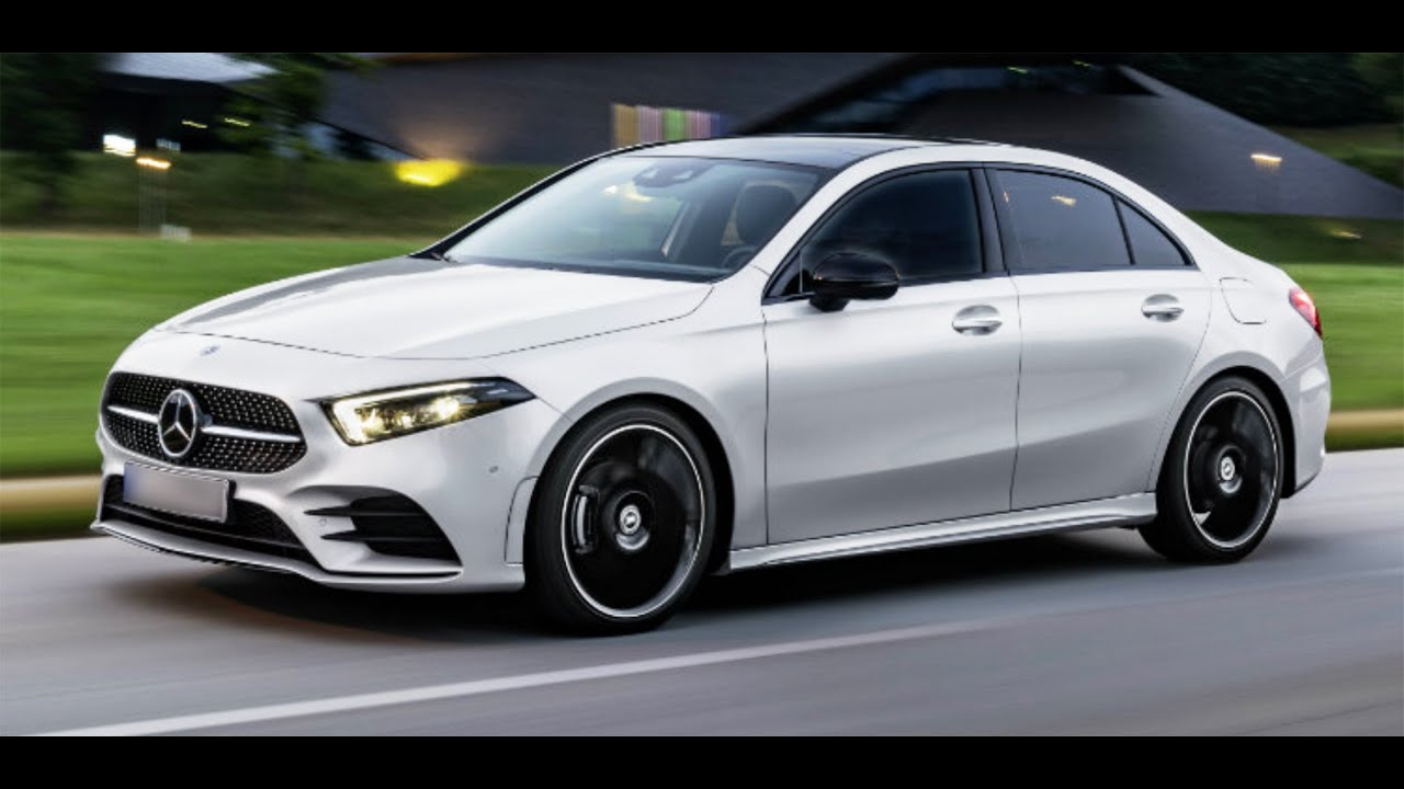 2020 Mercedes Benz A220 - Exterior Interior Walk-around ...