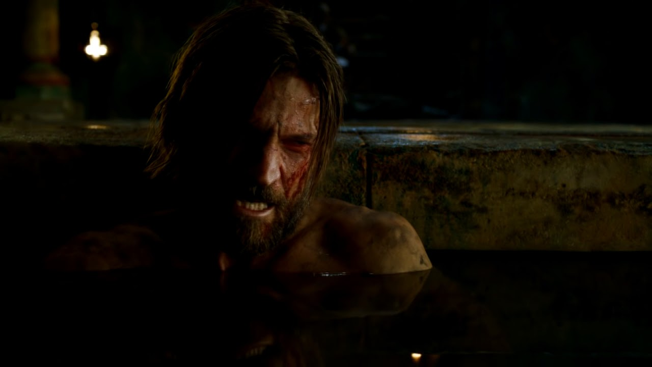 Download Game of Thrones: Season 3: Episode #5 Clip: Jaime Tells the Truth About the Mad King (HBO)