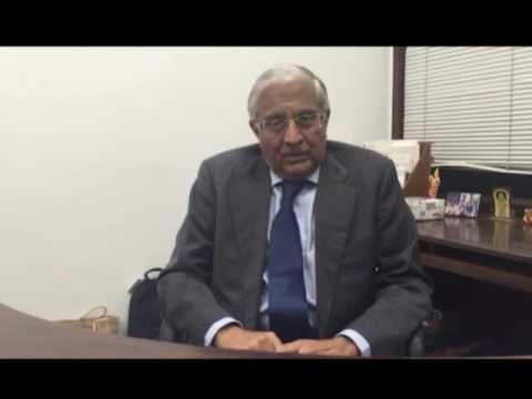 How to view any situation, explains R Gopalakrishnan, Director, Tata Sons