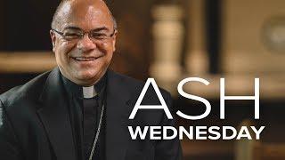 Ash Wednesday | Bishop Fabre