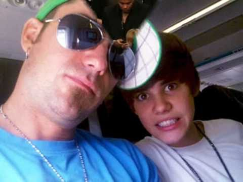 Justin Bieber & Dad (Where Are You Now)