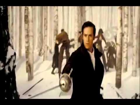 Blancanieves (Mirror, Mirror) - Trailer final en español