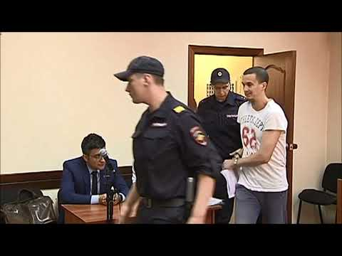 В Томской области задержан помощник террористической организации