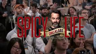Eps. 2 | Reaper Contest & Ed Currie | The Spicy Life | Chili Klaus