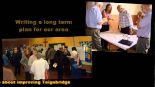 Planning And Forward Planning At Teignbridge